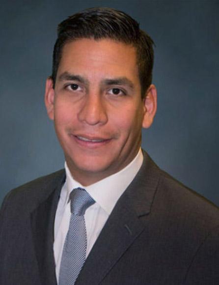 Daniel Castro Pereira