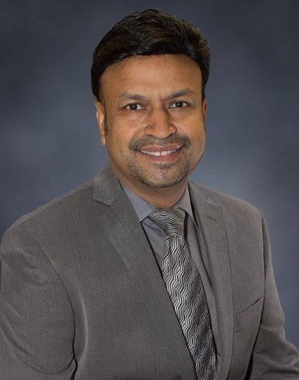 Dr. Asan Ariff