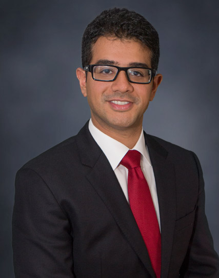 Dr. Mineesh Rajpal