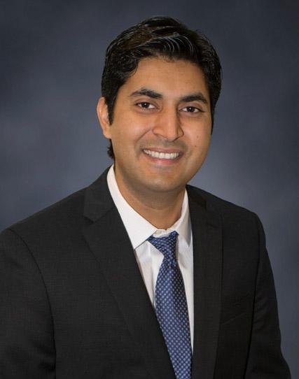 Dr. Ranjeet Singh