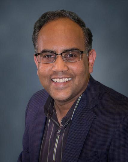 Dr. Shailesh Patel