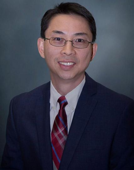 Paul Lui M.D