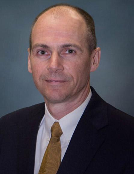 Paul Walshaw