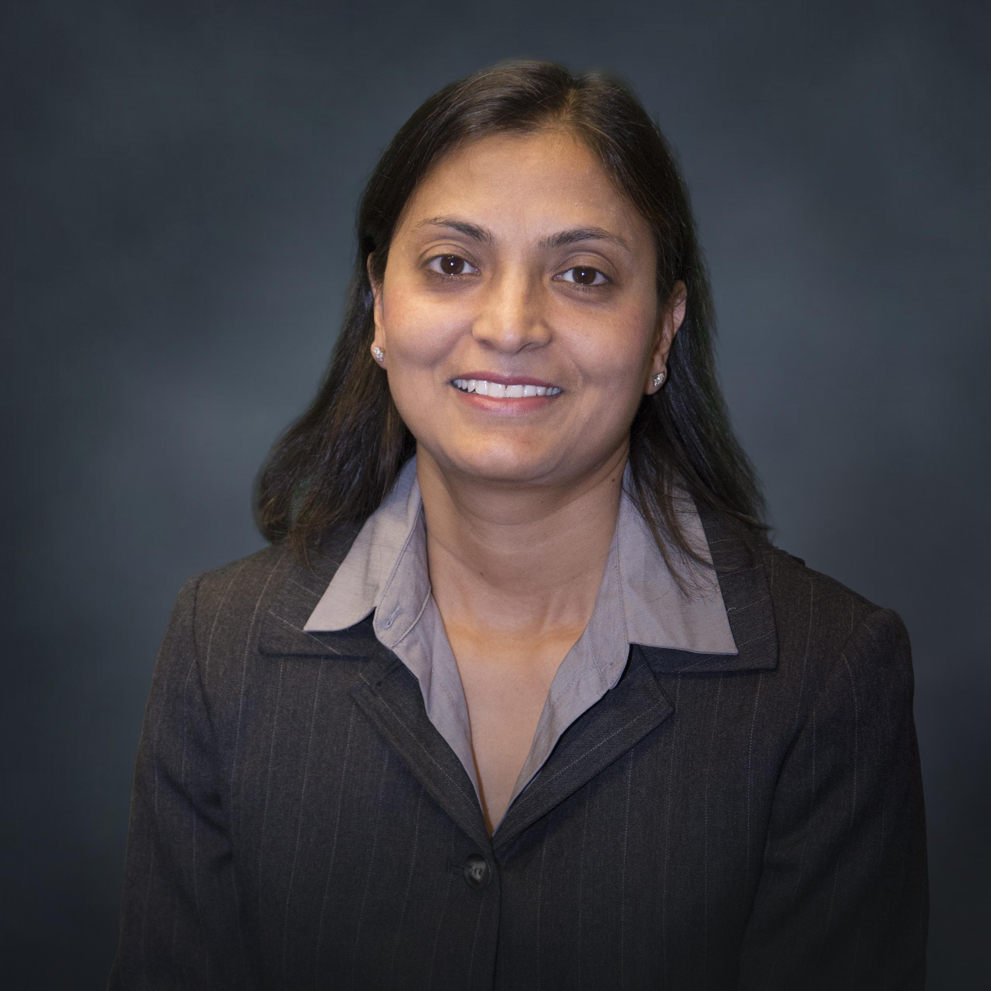 Shefali Gupta-2c MD