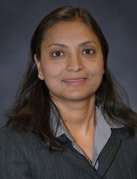 Shefali Gupta
