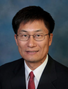 Yun Chong