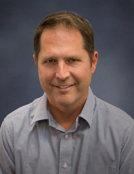 Jeffrey Beaird