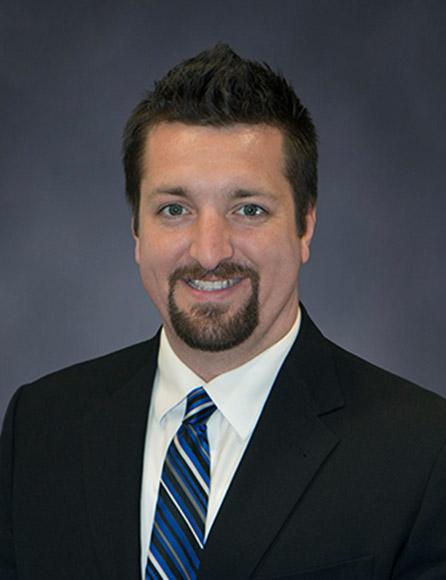 Dustin Nickerson,FNP-C 6