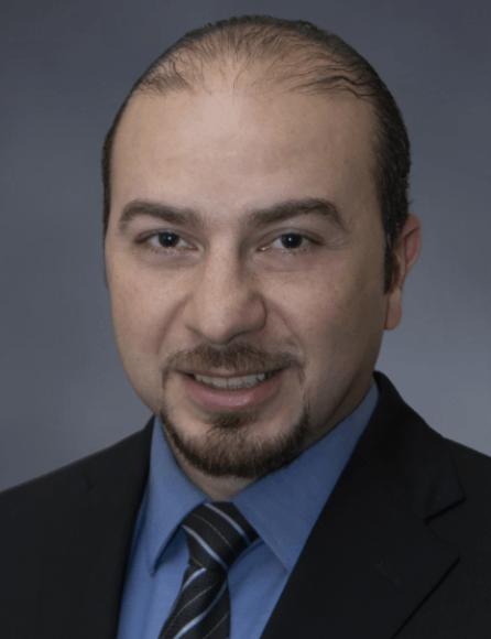 Dr Mohammad Wisam Baqdunes