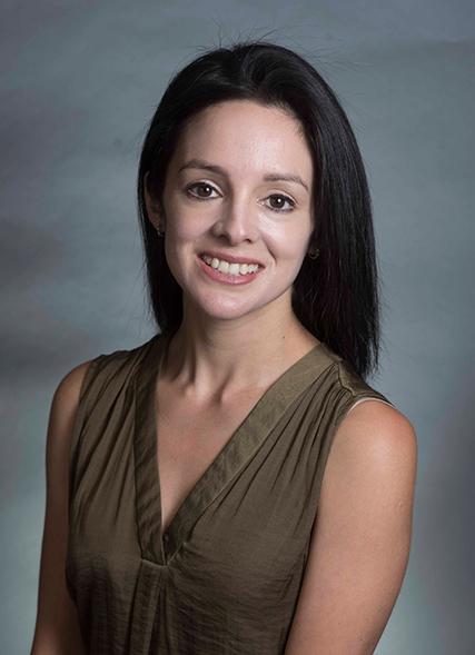Dr. Myriam C. Vela Ortiz